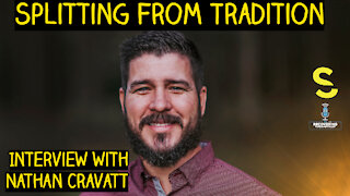 Interview with Nathan Cravatt of The Recovering Fundamentalist Podcast