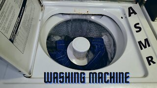 Washing Machine   Sleep sounds ~ ASMR ~