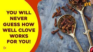 Top 3 Huge Health Benefits Of Cloves