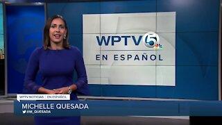 WPTV Noticias En Espanol: semana de agosto 31