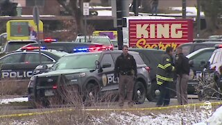 Boulder police identify victims, suspect in Monday's mass shooting at King Soopers