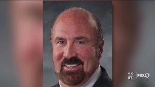 Councilmembers speak on Mayor Joe Coviello's sudden death