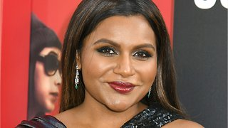 Mindy Kaling Set To Create New Series For Netflix