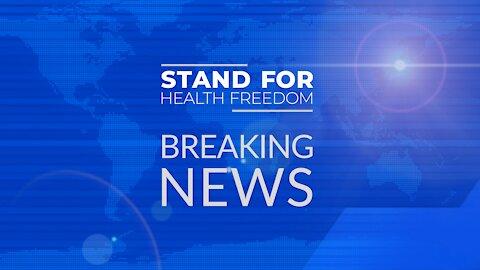 Breaking News: Oregon legislators file for a Federal Grand Jury Investigation