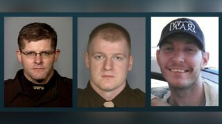 Las Vegas officers, civilian killed 6 years ago today