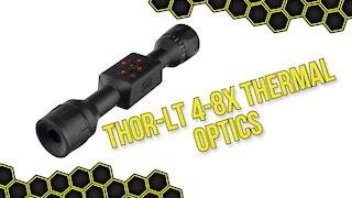 ATN ThOR LT 4 8x Thermal Optics