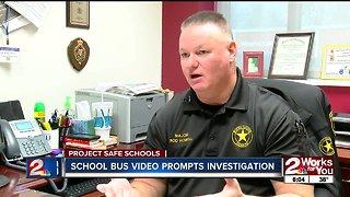 Locust Grove school bus fight video prompts investigation