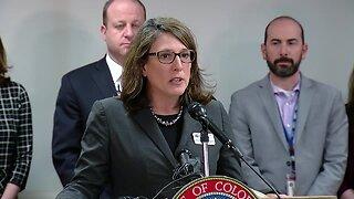 Colorado health officials announce first two cases of coronavirus in Colorado