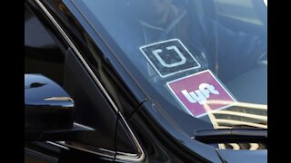 Uber, Lyft to offer free rides to vaccination sites