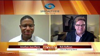 Specialty Eye Institute - 12/24/20