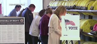 A warning about voter misinformation