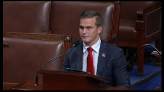 Rep Cawthorn Calls For Commission To Investigate 'Demon Doctor' Fauci