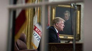 President Trump Signs Anti-Human Trafficking Legislation