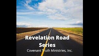 Revelation Road - Lesson 1