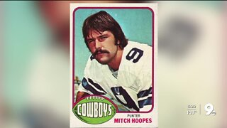 Former Wildcat Mitch Hoopes passes away