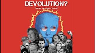 Devolution Part 9 - The Military, Patel Patriot, 20 Aug 2021