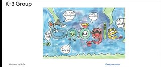 Local 3rd grader needs help with Google homepage art