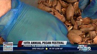 Sahuarita Annual Pecan Festival
