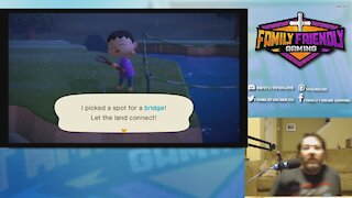 Animal Crossing New Horizons Episode 7