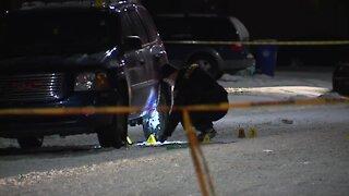 Cleveland police investigating homicide on Fuller Avenue