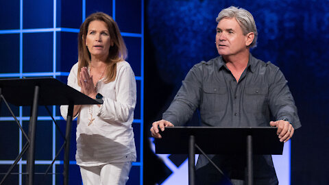 Why Now Matters! – Pastor Jack Hibbs and Michele Bachmann