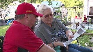 Kansas City veteran's family reflects on ID of remains