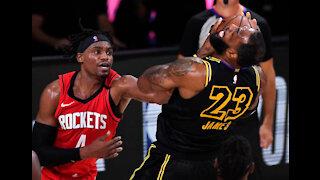 Houston Rockets' Danuel House Kicked Out Of NBA 'Bubble' Amid Cheating Rumors