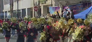 Preview of annual MLK parade
