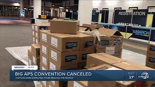 Large Denver physics conference canceled over coronavirus concerns
