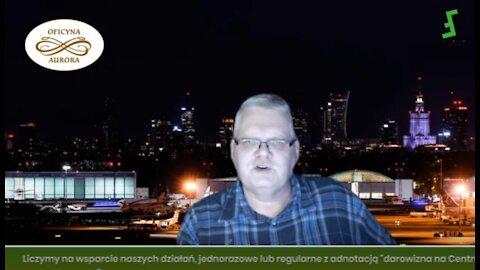 Sławomir Kozak: Tragedia 11 września 2001 - żydowskie kłamstwa i matactwa w/s śledztw i odszkodowań