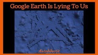 Google Earth Anomalies