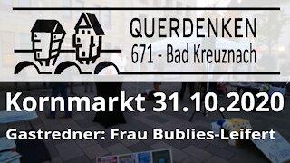 Rede Frau Bublies-Leifert 31.10.2020 Querdenken 671