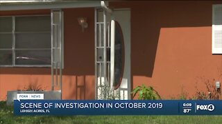 Man charged in 2019 Lee County murder
