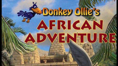 African Adventure Slide Show