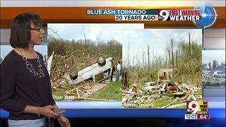 20th anniversary of tornado