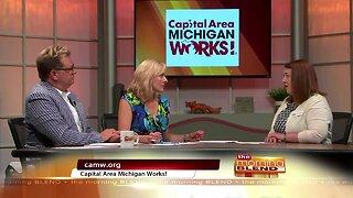 Capital Area Michigan Works! - 7/23/19