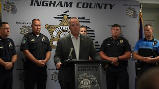 Officers disagree with Ingham County Prosecutor's policy on traffic related stops