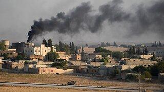 Washington Roundup: Politicians Respond To Syria Withdrawal