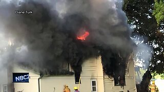 Six people dead after house fire in Langlade County