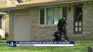 Person to face criminal charges in Germantown active shooter situation