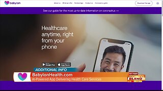 Telehealth Is More Important Than Ever
