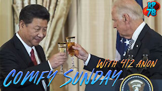 Comfy Sunday TNG Ep. 2 with 412 Anon! Adel Nero of We The People Insider