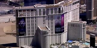 Planet Hollywood hotel-casino reopening Oct. 8