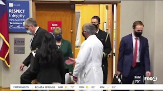 Surgeon General: COVID-19 vaccine on the way