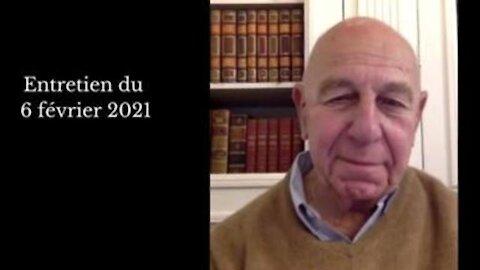 Actualité et politique du 6 février 2021