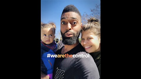 WeAreTheControl – The Unblinding Issue