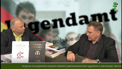 Mirosław Kraszewski: Dyskryminacja dzieci w JugendAmt ma długą tradycję z Austrii, III Rzeszy i NRD