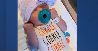 Southern Hills Hospital celebrates November newborns