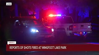 Police respond to Portage County park for disturbance during Juneteenth celebration
