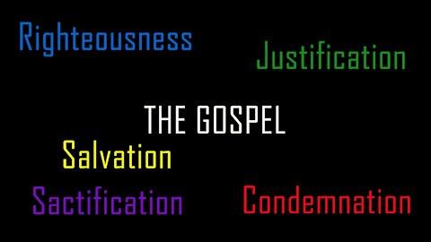 God's Grace Overcomes Death - Romans 5:12-21